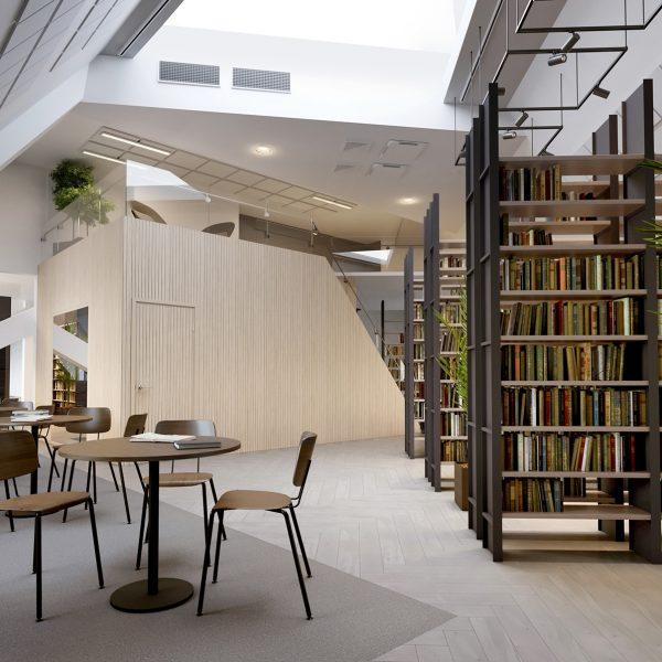 Kirjasto 1
